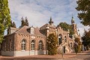 Helen van Hout - Teeuwsen, Raadhuis van Aarle-Rixtel
