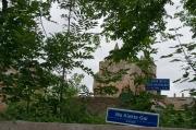 Hans Geerarts - Ruine van Brederode Santpoort Zuid